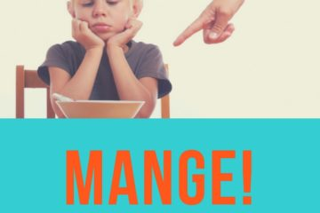 image enfant mange coaching